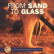 Cover of: From Sand to Glass (Start to Finish)