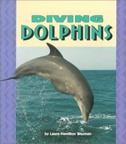 Cover of: Diving Dolphins