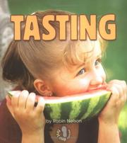 Cover of: Tasting |