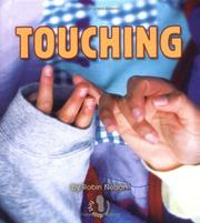 Cover of: Touching |