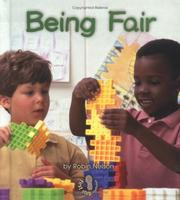 Cover of: Being Fair