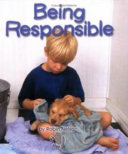 Cover of: Being Responsible