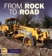 Cover of: From Rock to Road (Start to Finish)