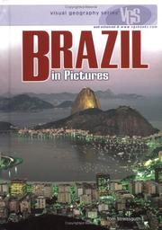 Cover of: Brazil in Pictures