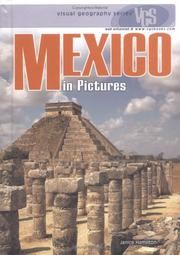 Cover of: Mexico in Pictures |