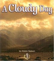 Cover of: A Cloudy Day
