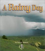 Cover of: A Rainy Day