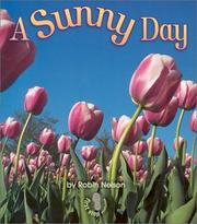 Cover of: A Sunny Day