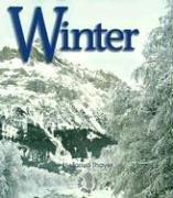 Cover of: Winter (First Step Nonfiction) | Tanya Thayer