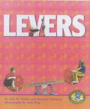 Cover of: Levers