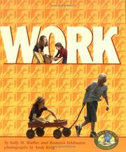 Cover of: Work (Early Bird Physics)