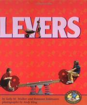 Cover of: Levers (Early Bird Physics)