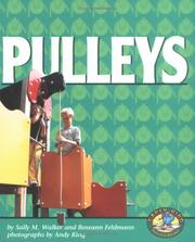 Cover of: Pulleys (Early Bird Physics)