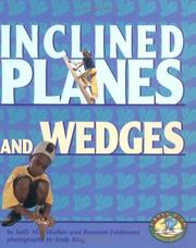 Cover of: Inclined Planes and Wedges (Early Bird Physics)