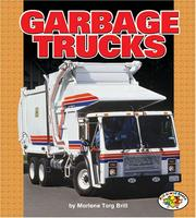Cover of: Garbage Trucks