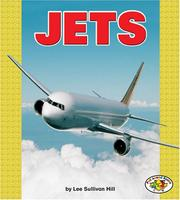 Cover of: Jets (Pull Ahead Books)