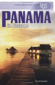 Cover of: Panama in pictures