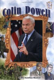 Cover of: Colin Powell