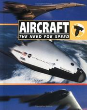 Cover of: Aircraft