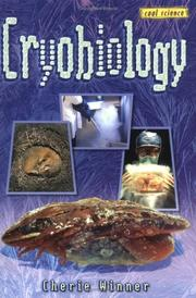 Cover of: Cryobiology | Cherie Winner