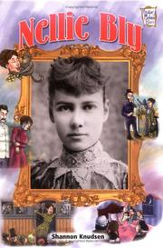 Cover of: Nellie Bly