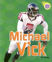 Cover of: Michael Vick (Amazing Athletes)