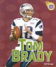 Cover of: Tom Brady (Amazing Athletes)