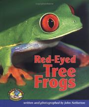 Cover of: Red-Eyed Tree Frogs (Early Bird Nature Books)
