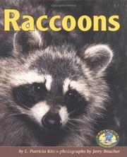 Cover of: Raccoons (Early Bird Nature Books) |