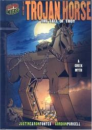 The Trojan horse by Ron Fontes
