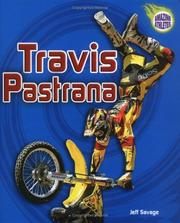 Travis Pastrana by Jeff Savage