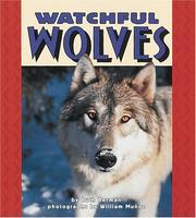 Cover of: Watchful wolves | Ruth Berman