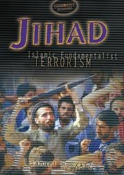 Cover of: Jihad
