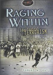 Cover of: Raging within