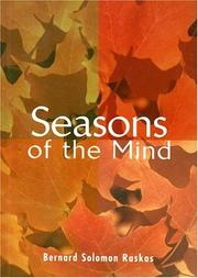 Cover of: Seasons of the Mind