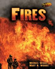 Cover of: Fires | Woods, Michael