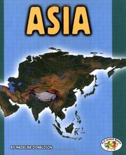 Cover of: Asia (Pull Ahead Books) |