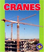 Cover of: Cranes