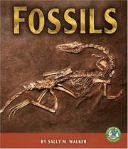 Cover of: Fossils