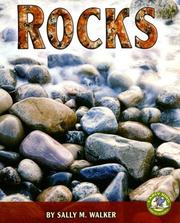 Cover of: Rocks