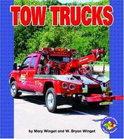 Cover of: Tow trucks