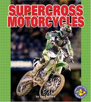 Cover of: Supercross Motorcycles