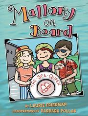 Cover of: Mallory on Board (Mallory)