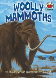 Cover of: Woolly Mammoths (On My Own Science)