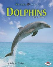 Cover of: Dolphins (Nature Watch)