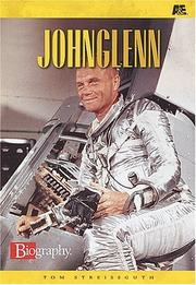 Cover of: John Glenn (A & E Biography)
