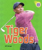 Cover of: Tiger Woods (Amazing Athletes)