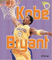 Cover of: Kobe Bryant (Amazing Athletes)