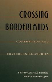 Cover of: Crossing borderlands