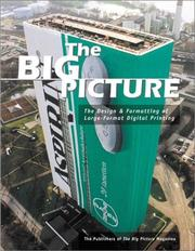 Cover of: The Big Picture | Big Picture Magazine
